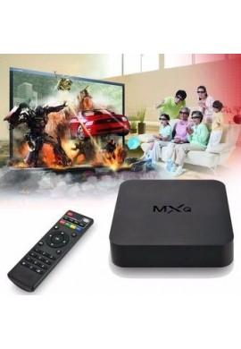 Tv Box 4k Quad Core 8gb Ram 1gb Convierte Tv A Smart Tv
