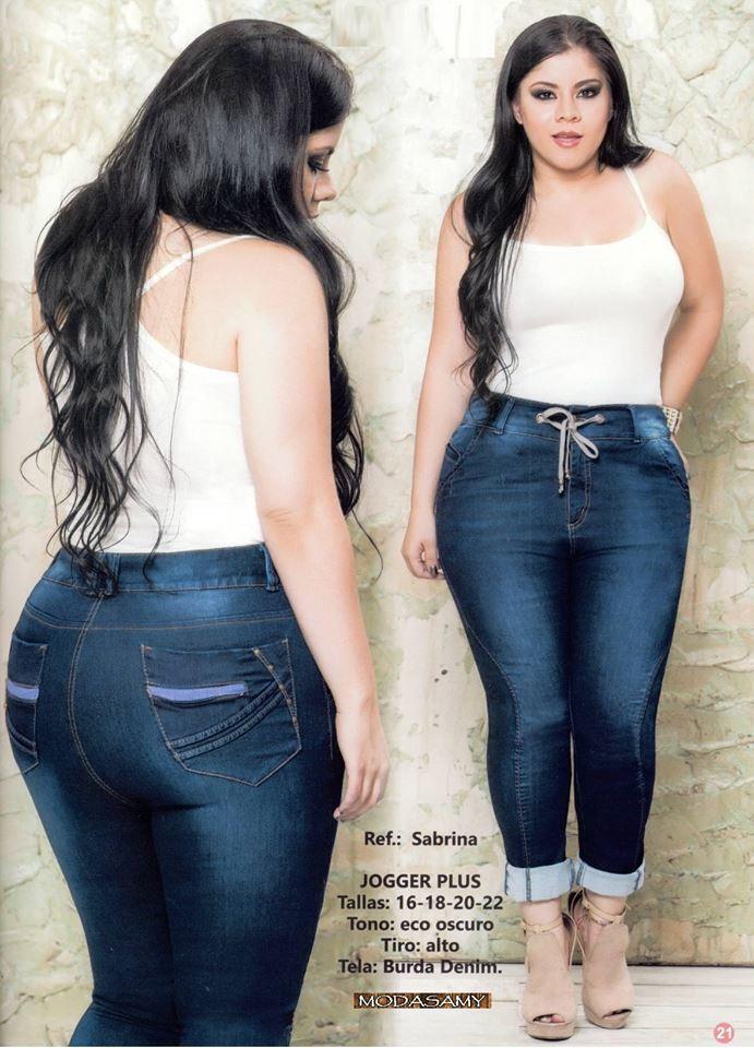 Jeans Para Gorditas Medellin